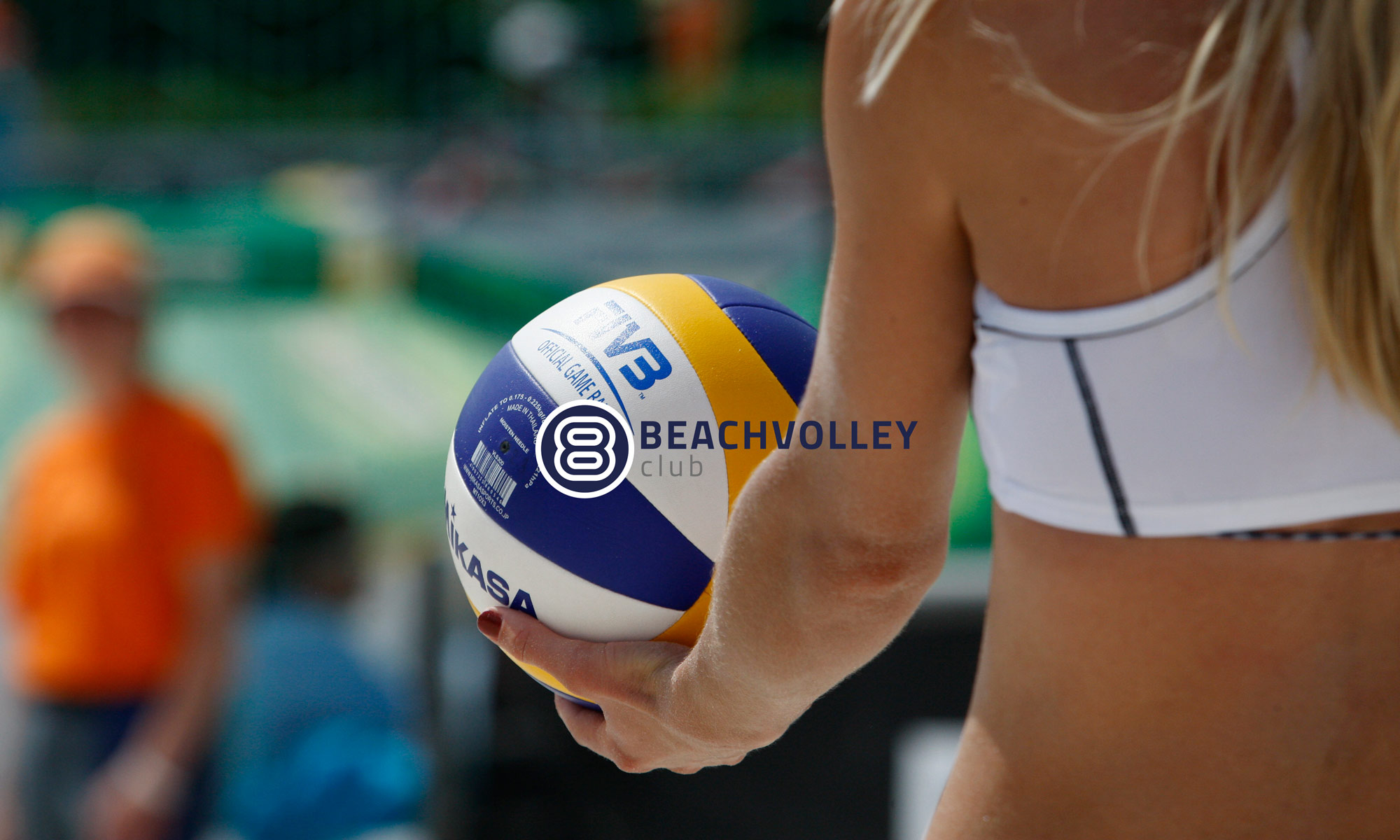 08 Beachvolley Club